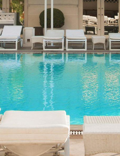 Swim In Style - Discover The Hottest Pools In Rio