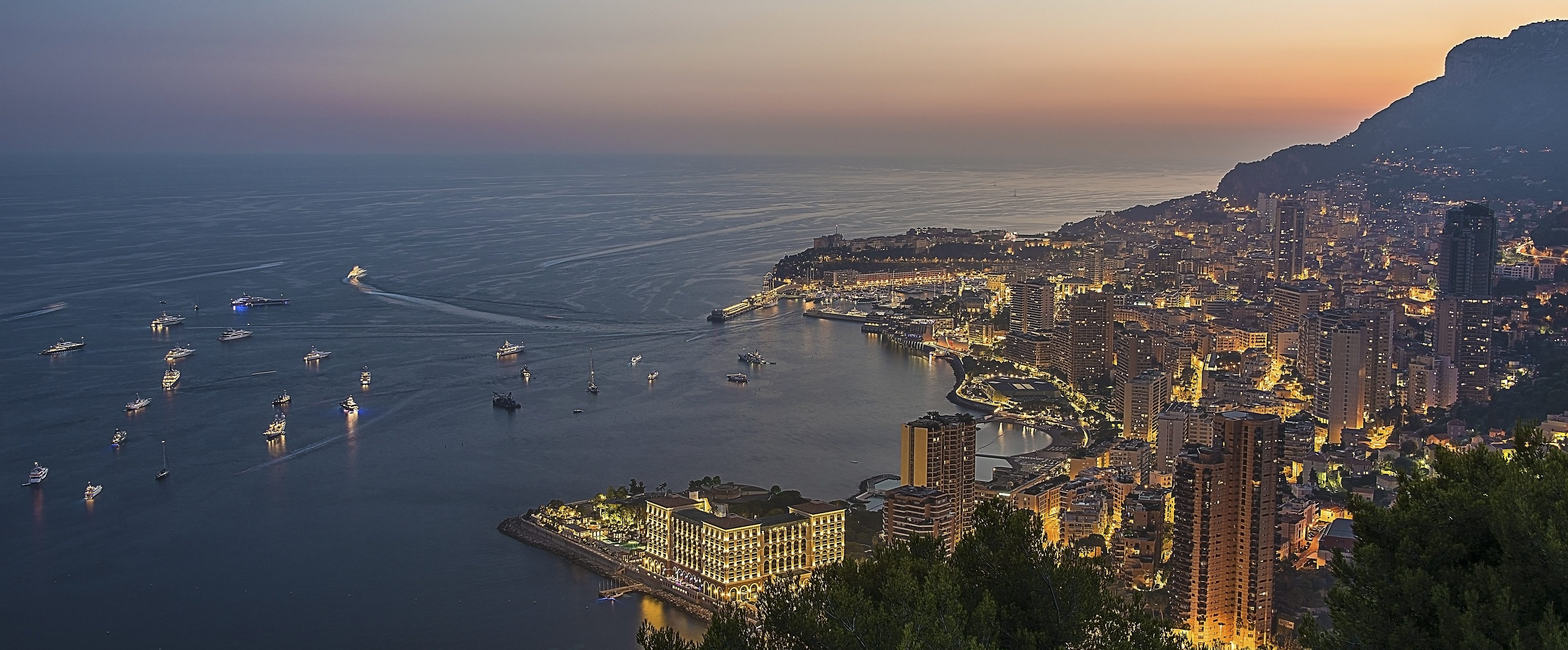 Carioca Outpost: The French Riviera
