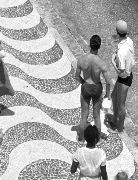 Frescobol Carioca - How a city shaped a brand