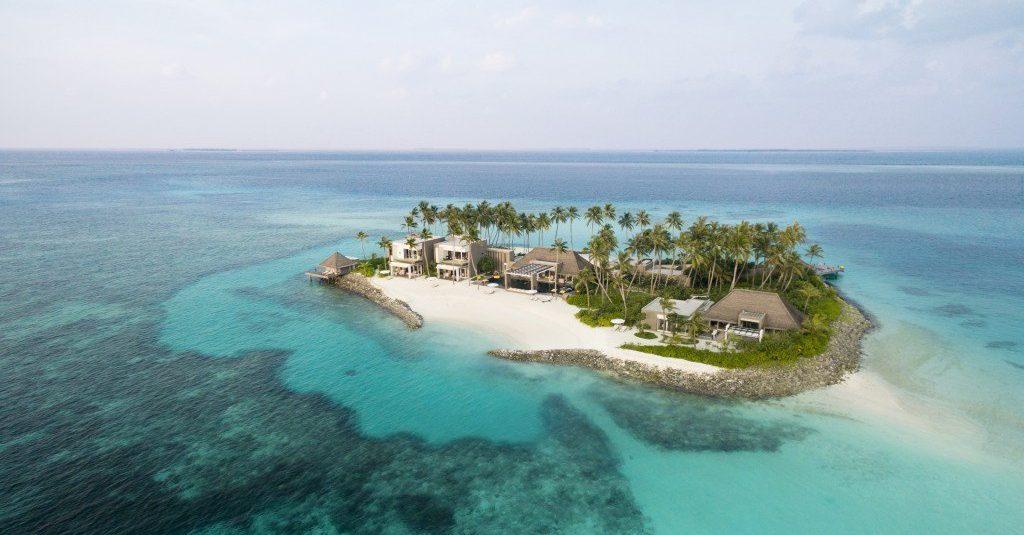 Carioca Outpost: The Maldives