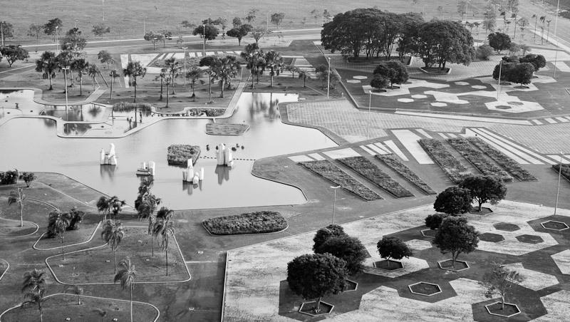 Brasília: A modernist capital
